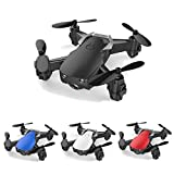 GloriousDealz Eachine E61/E61hw Mini Drone with/Without HD Camera High Hold...
